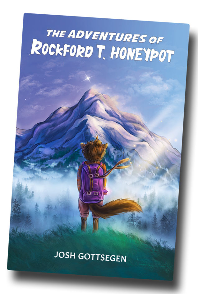 The Adventures of Rockford T. Honeypot